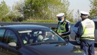 """Спецакция на """"Пътна полиция"""" през почивните дни"""