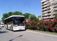 Градските автобуси в Пловдив възстановяват делничното си разписание