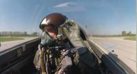 "Демонстрация по евакуиране на катапултирал пилот ще се проведе на авиобаза ""Граф Игнатиево"""