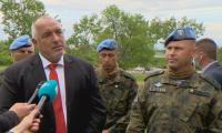 Премиерът Борисов: Храбри са всички, които работят на първа линия