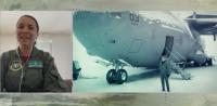 Нежната страна на силата - капитан Жасмина Христова, която достави помощите от Китай у нас