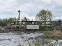 снимка 3 Проверяват има ли замърсяване на реките след скъсването на дигата в Перник
