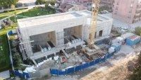 Изграждат нова подстанция в Пловдив
