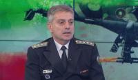 Началникът на отбраната адмирал Ефтимов: 14 военнослужещи са с доказан коронавирус