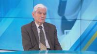 Акад. Петрунов: Откриването на много заразени ще доведе до тежко запушване на здравната система