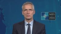 Специално за БНТ: Генералният секретар на НАТО Йенс Столтенберг благодари на българските военни