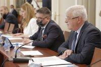 Правната комисия прие промените, които определят мерките след извънредното положение