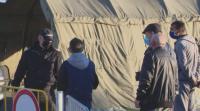 В Ямбол разшириха обхвата на зоната под карантина заради масово неспазване на мерките