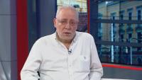 Радосвет Радев: Защо да има държавни бензиностанции, пък да има частни болници?