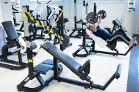 На фитнес от понеделник: Без маска, по 10 души в зала и със здрава дезинфекция