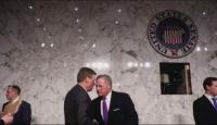 Скандал в Комисията по разузнаване към Сената в САЩ