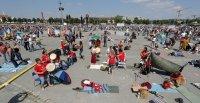 Протест срещу правителствените ограничения в Германия