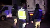 Разбиха канал за трафик на кокаин през България, Испания, Нидерландия и Колумбия (СНИМКИ/ВИДЕО)
