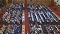 НС създаде комисия, която да следи за разходването на публичен ресурс за COVID-кризата (ОБОБЩЕНИЕ)