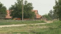 Огнище на Ку-треска в Габровска област