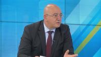 Емил Димитров за шламохранилището в Перник: Това съоръжение е трябвало да излезе 2016 г. от работа