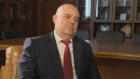 Специално за БНТ: Говори главният прокурор Иван Гешев