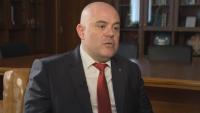 Прокуратурата няма да проверява смс-ите, за които Васил Божков твърди, че са кореспонденция с финансовия министър