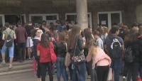 Изпитите след 7-ми клас в столицата при по-голяма конкуренция и засилени мерки за сигурност