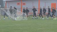 Мерките срещу COVID-19 във футбола. Как ще тренират футболистите