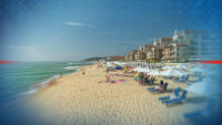 Едва 10% от хотелите по морето са готови да посрещат гости