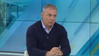 Проф. Сергей Игнатов: Приемът с матури е добро европейско решение