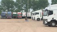 Отпада карантината за български шофьори на товарни автомобили