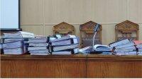 Съдебната палата в Кюстендил осигурява достъп за медии