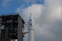 САЩ изстреляха ракета със секретен космически кораб