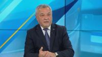 Валери Симеонов: Ощетяват правата и интересите на българската общност в Украйна