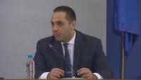 Караниколов: Не търсете конфликт в кабинета