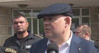 Иван Гешев: Обвиняемият Божков се опитва да дестабилизира държавата
