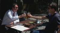 Баварците отново се радват на футбола и бирата