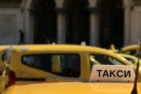 Клиентите в такситата - само на задната седалка