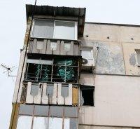 83-годишна жена с опасност за живота след взрива на газова бутилка в Пловдив