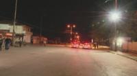 """Без ограничителни мерки, но със засилено полицейско присъствие в ямболският квартал """"Райна княгиня"""""""