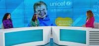УНИЦЕФ с кампания за по-лесно онлайн обучение на деца с увреждания