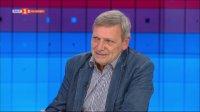 Красен Станчев: Проблемът не е в ДДС, а в държавното регулиране на пазара на труда