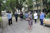Деница Сачева: Най-големият вирус е вирусът на демагогията и популизма