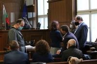 """Отложиха заседанието по делото за взрива в завод """"Миджур"""" за 16 юли"""
