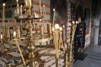 снимка 3 Драгалевският манастир – спокойствие край София