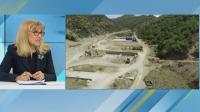 """Ремонти по магистрала """"Тракия"""" до началото на активния летен сезон, по """"Хемус"""" няма да спират"""