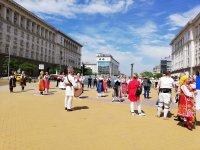 Протест пред Министерския съвет: Отворете танцовите зали!