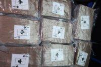 Задържаният с 40 кг кокаин остава в ареста