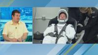 Подготовката за историческата мисия на Space X и NASA започва през 2014 г.