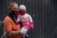 УНИЦЕФ алармира: Заради прекратени ваксинации, 80 млн. деца са в риск