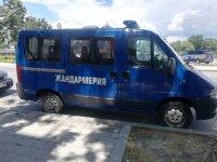 Жандармерия влезе в РИОСВ-Пловдив