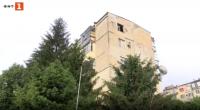 Пожарникари спасиха деца от горящ апартамент във Велико Търново