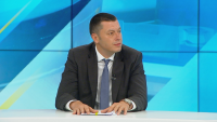Стефан Бурджев: Изборът на нов лидер на БСП ще е краят на септември