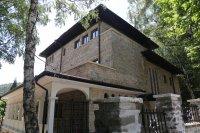 снимка 4 Драгалевският манастир – спокойствие край София